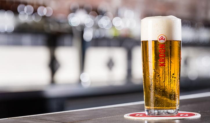 €59,99 voor 50 liter hoge kwaliteit fustbier