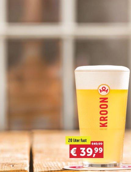 Kroon Bier