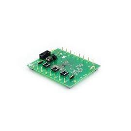 iC-MSB EVAL MSB1D