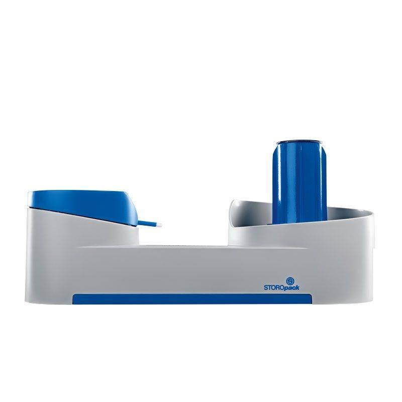 AIRmove® Starterkit Cushion = 1 AIRmove® machine en 2 rl AIRmove® c-film 400mmx250m 250mm 16 pocket per vel.