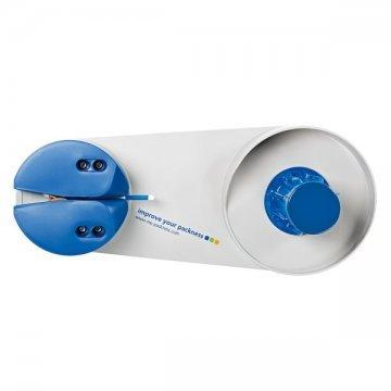 AIRmove® Starterkit Void = 1 AIRmove® machine en 4 rl AIRmove® CX v-film 200mmx250m 120mm