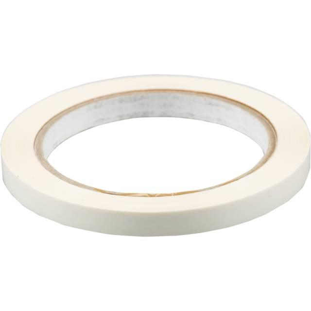 Plakband PVC 66 mtr x 9 mm Witl, 192 rol/per doos