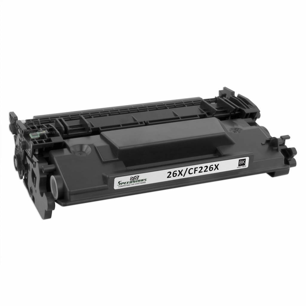 HP Remanufactured Remanufactured HP 26X (CF226X) Toner Zwart Hoge capaciteit