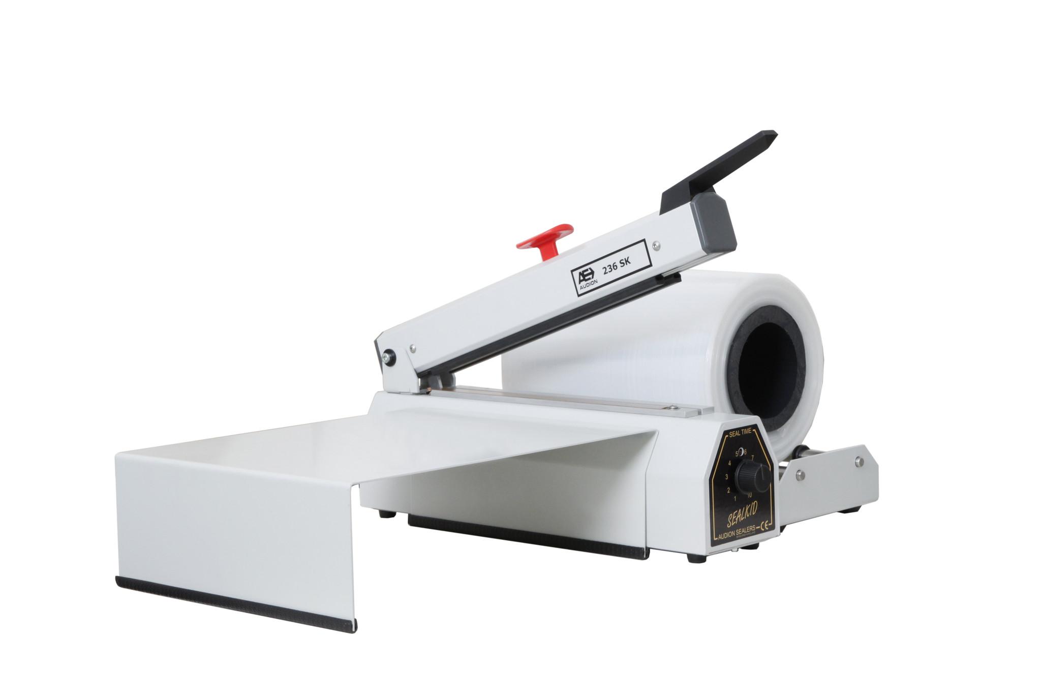 Audion Rolloflux (= folie-rolhouder), type RL 321 SK
