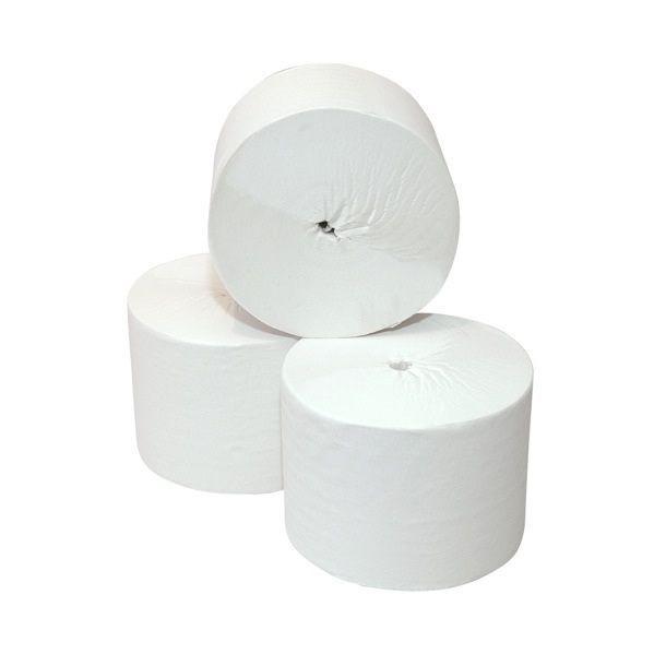 Toiletpapier Coreless wit 2lgs 900 vel pak a 36rol (250202)