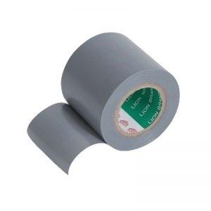 Lion Brand Isolatietape Lion brand grijs 10m x 50mm x 0.15mm (150 rollen)