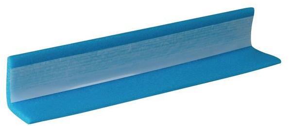 Nomapack Nomapack L profielen 50 x 50mm x 200cm. Met kleefstrip.