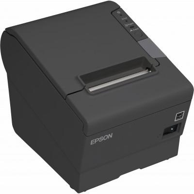 Epson TM-T88V (041): Serial, w/o PS, EDG Pos bonprinter