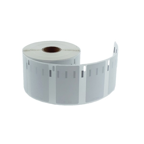 Dymo-compatible Dymo 11354 compatible labels, 57 x 32mm, 1000 etiketten, permanent