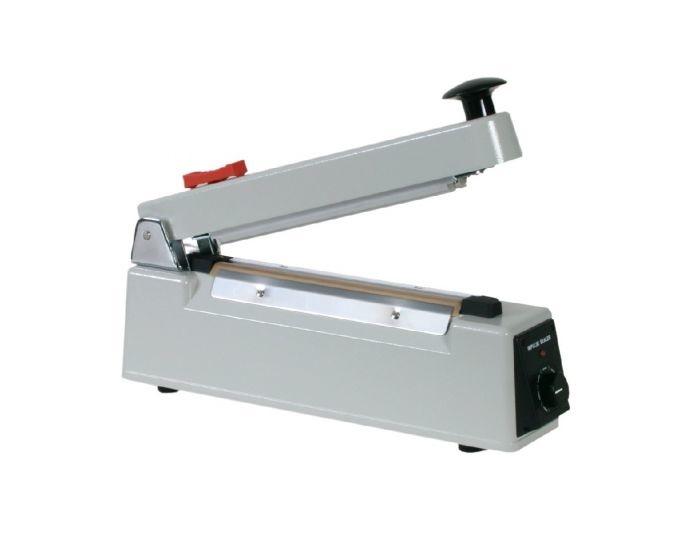 Audion Tafelsealmachine Ecosealer 200 ESC buisfolie sealer - sealbreedte 200 mm