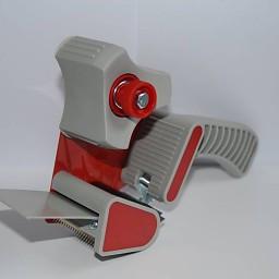 Plakband Dispenser Basic H11CP tape afroller 50 mm