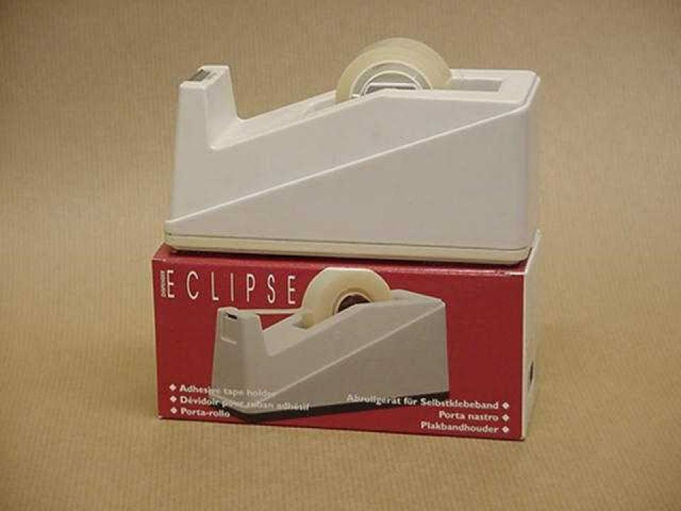 Tafeldispenser Eclips B-560 WIT