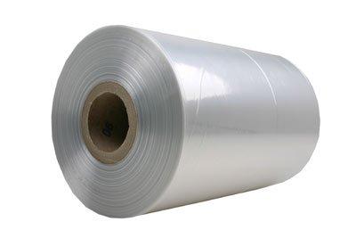 Polyolefine krimpfolie  450/450 mm x 1067 mtr  x 0.019 mm Castelli-film FS 5 laags coex
