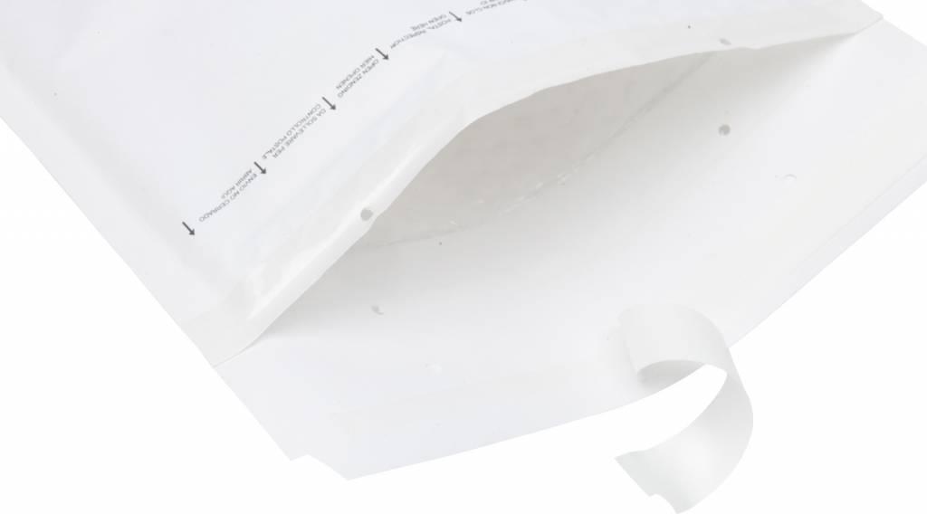 Luchtkussen Enveloppen nr. 14/D 180 x 260 mm (prijs per doos á 100 stuks)