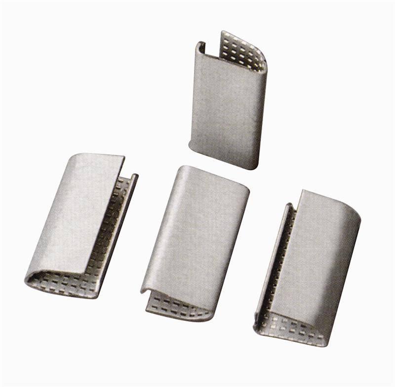 Zegels Chroom Orga KO-76 16  mm, 1000 st/ds