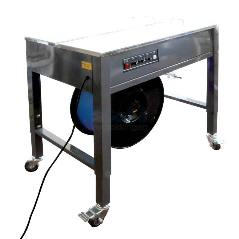 Omsnoeringsmachine PP 2.0 halfautomaat