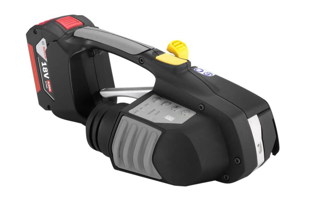 Omsnoeringsapparaat Zapak ZP97 Zegelloos Span/Sluit 16 - 19 mm