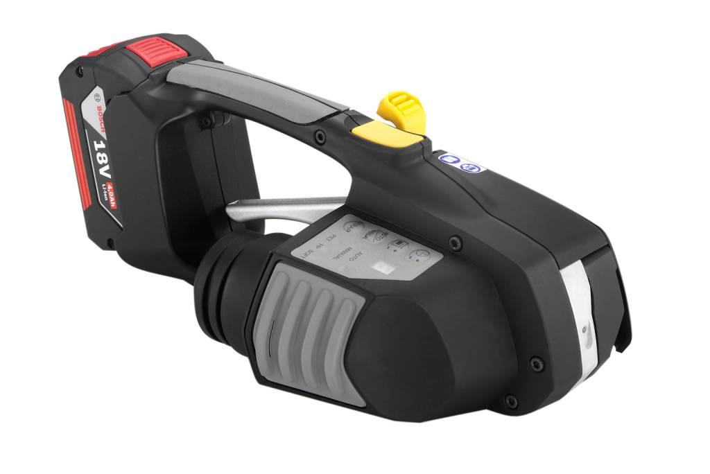 Omsnoeringsapparaat Zapak ZP93 Zegelloos Span/Sluit 12 - 16 mm