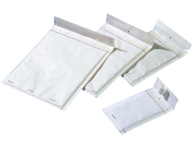 Luchtkussen Enveloppen nr. S1/CD 180 x 160 mm (prijs per doos á 100 stuks)