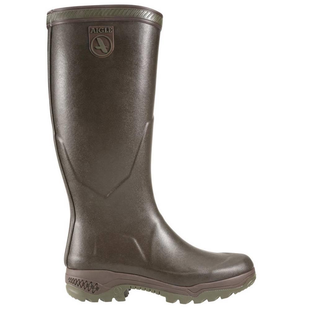 énorme réduction d979d 6bdab Aigle Parcours 2 Iso Ladies Rubber Boots - Mestari Country Clothing