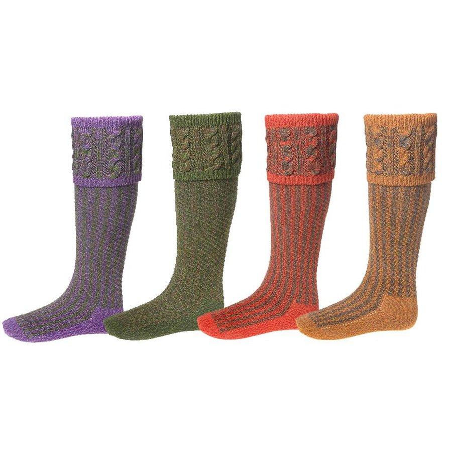 Socks & Garters