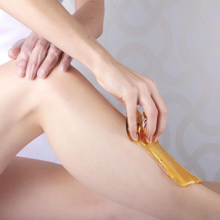 Body Sugaring