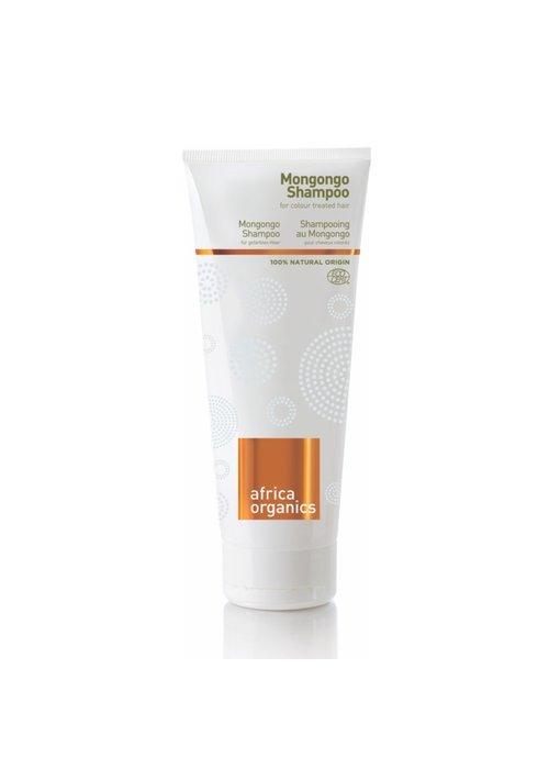 Africa Organics Mongongo Shampoo