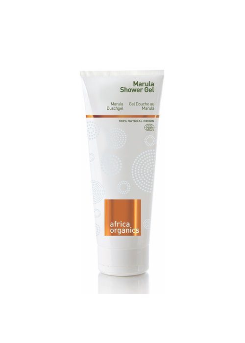 Africa Organics Africa Organics Marula Shower Gel