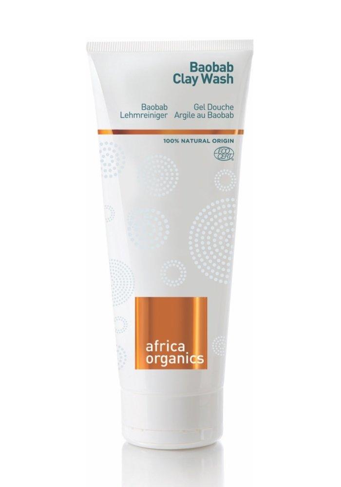 Baobab Clay Wash