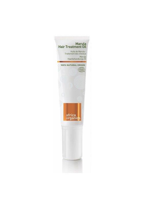 Africa Organics Marula Hair Treatment Oil