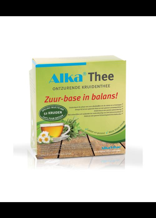 Alka  Alka Tea