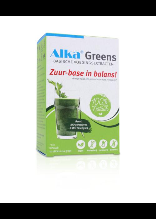 Alka  Alka Greens
