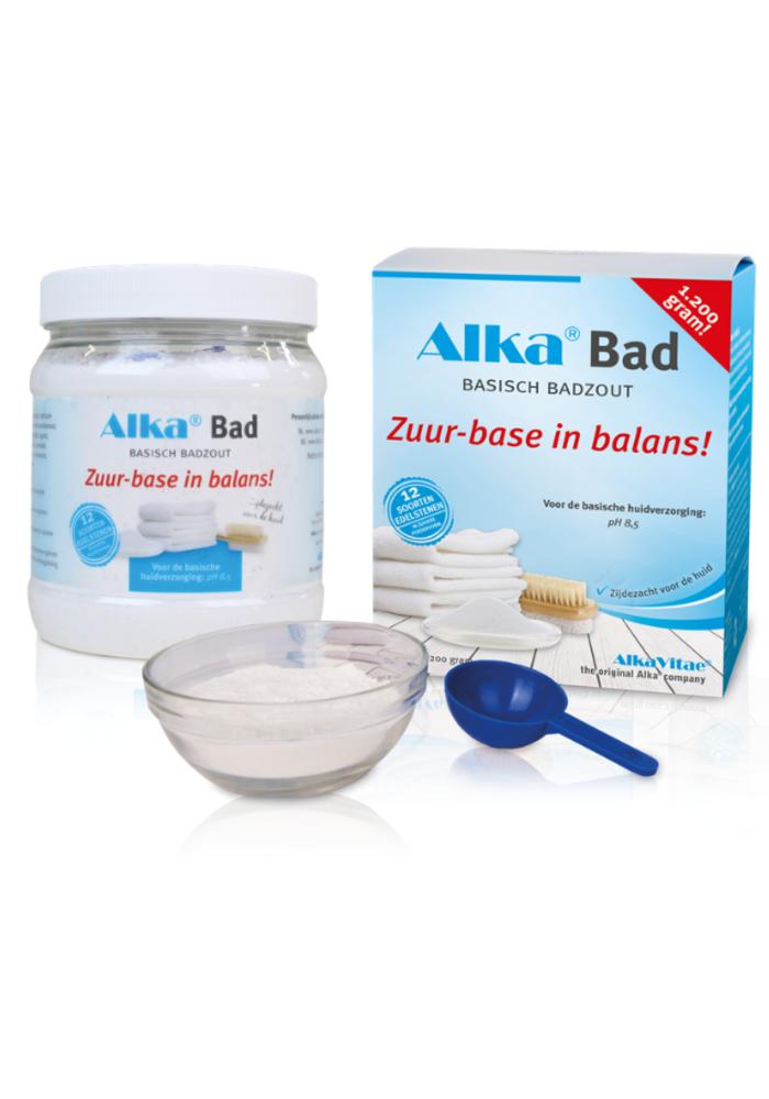 Alka Bath