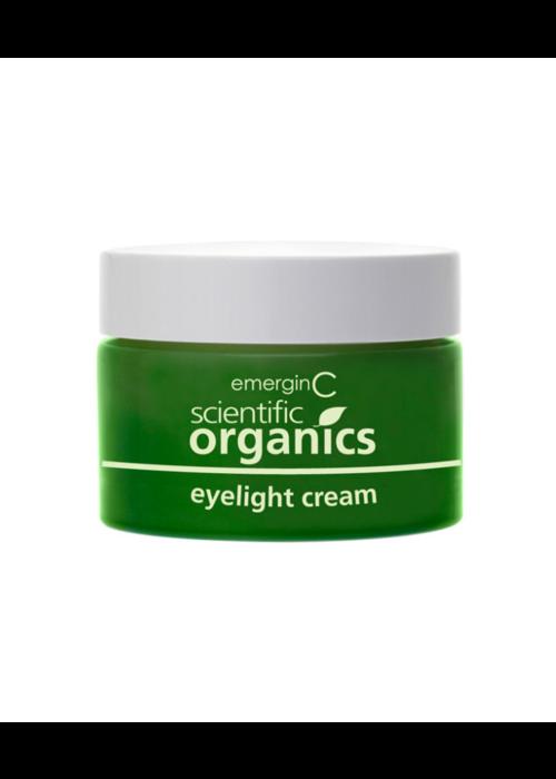 EmerginC Eyelight Cream