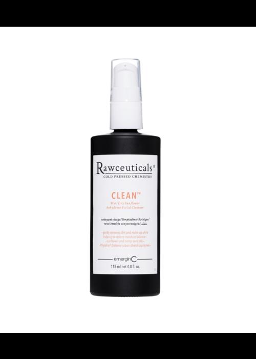 EmerginC Rawceuticals - Clean