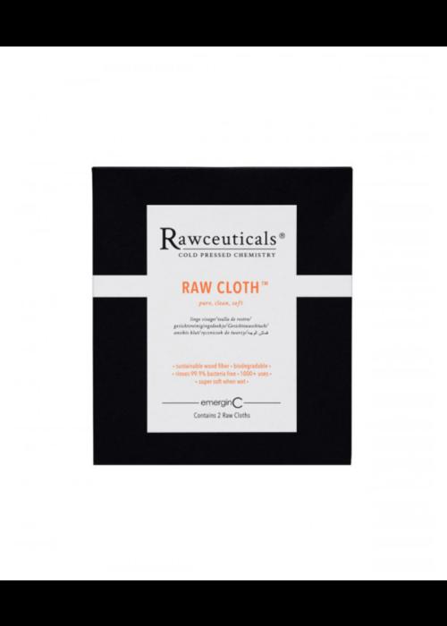EmerginC Rawceuticals - Raw Cloth