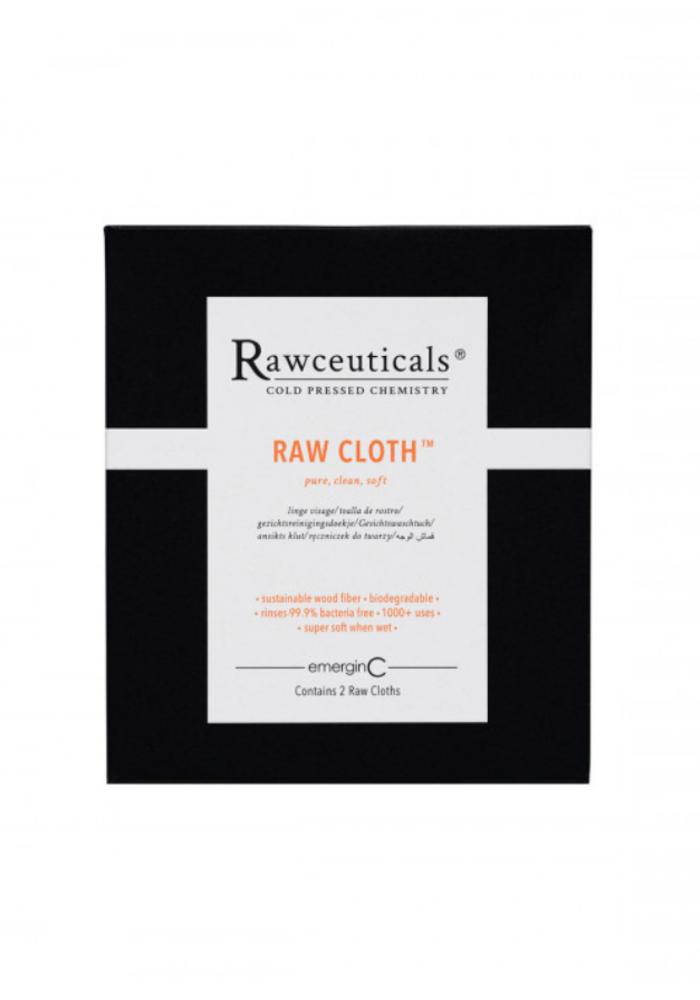 Rawceuticals - Raw Cloth