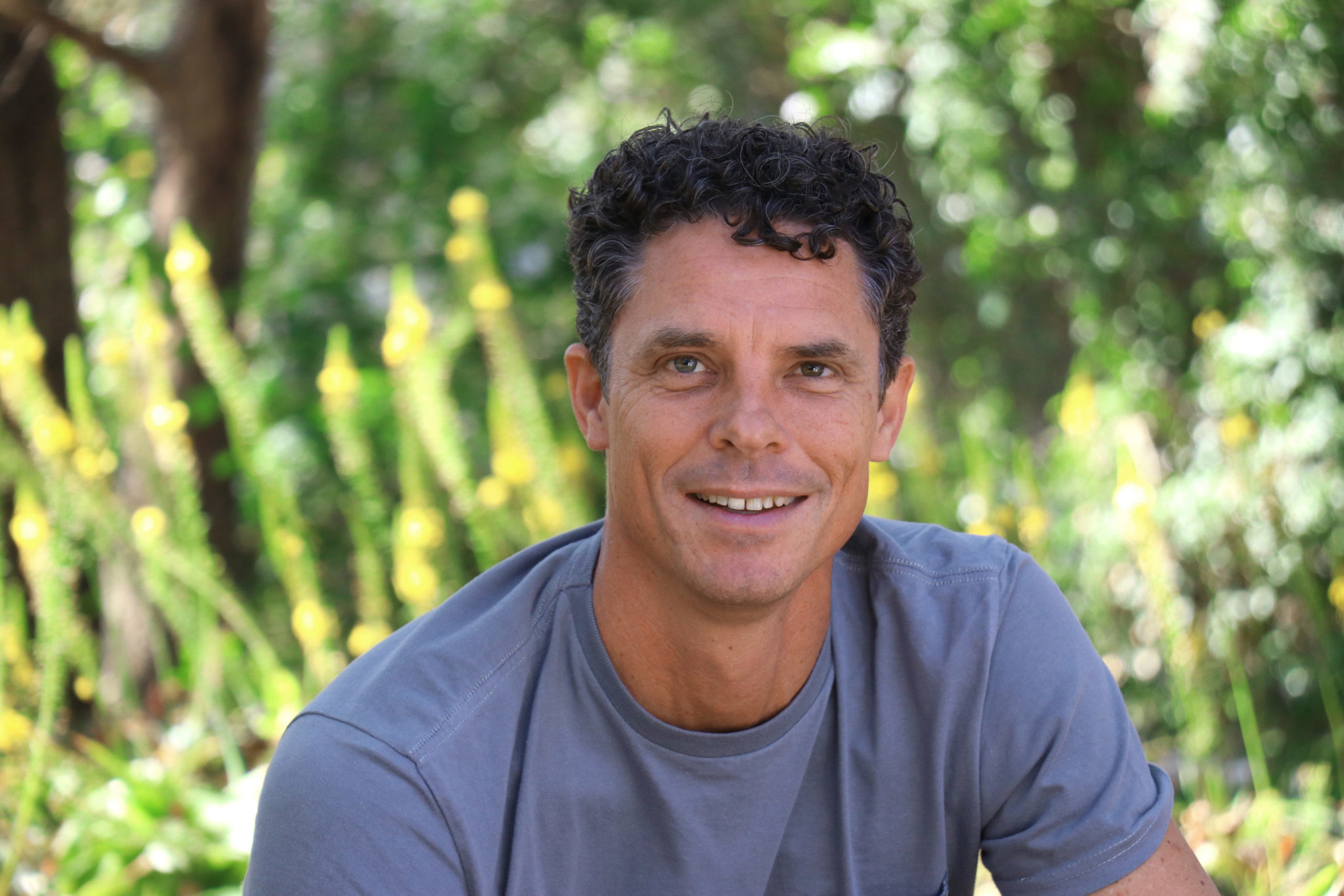 Interview met Trevor Steyn van Esse Skincare