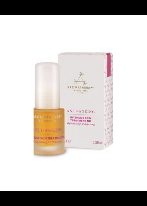 Aromatherapy Associates  Anti-Ageing Intense Skin Treatment Face Oil