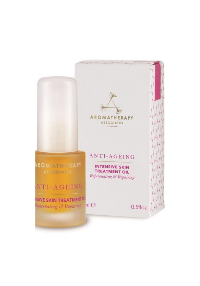 Anti-Ageing Intense Skin Treatment Oil