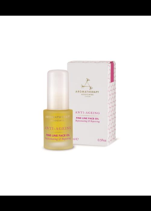Aromatherapy Associates  Anti-Aging Fine Line Face Oil