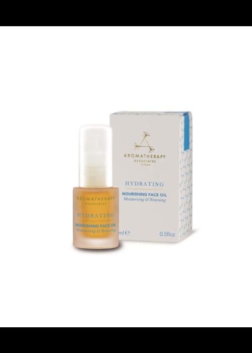 Aromatherapy Associates  Hydrating Nousrishing Face Oil