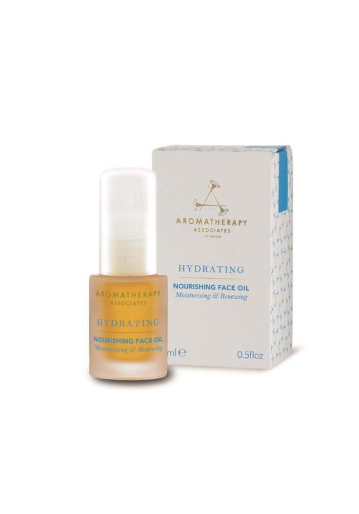 Hydrating Nousrishing Face Oil