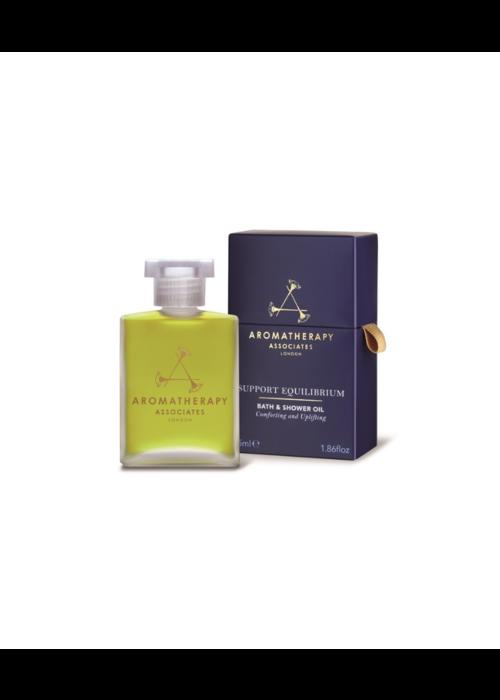 Aromatherapy Associates  Support Equilibrium Bath & Shower Oil