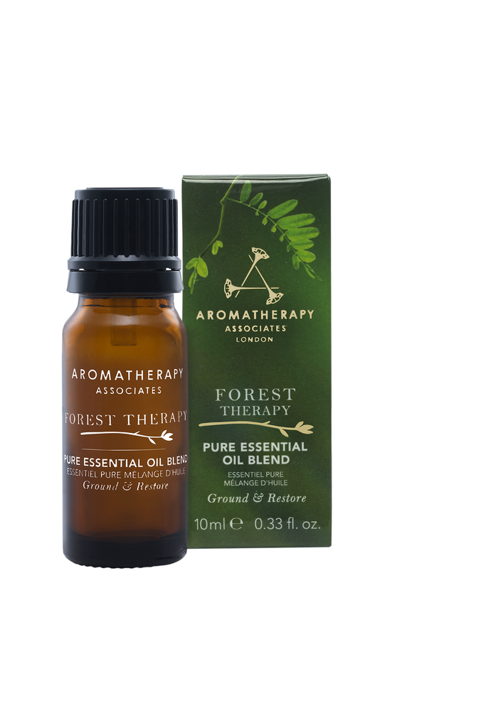 Pure Essential Oil Blend - Forest Therapy