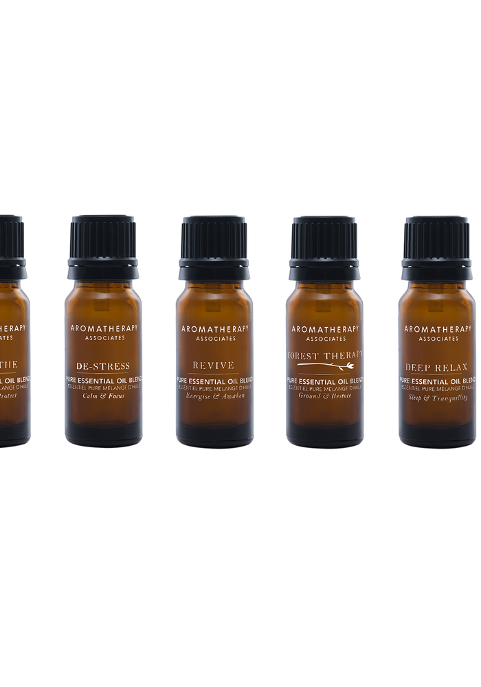 Pure Essential Oil Blend - De-Stress