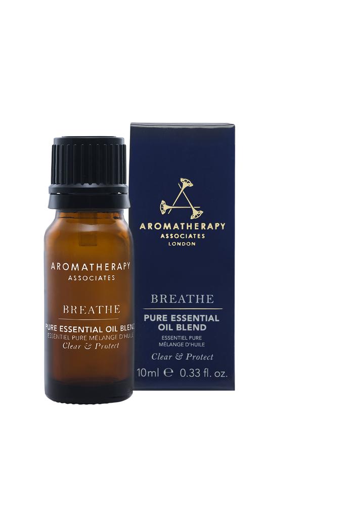 Pure Essential Oil Blend - Breathe