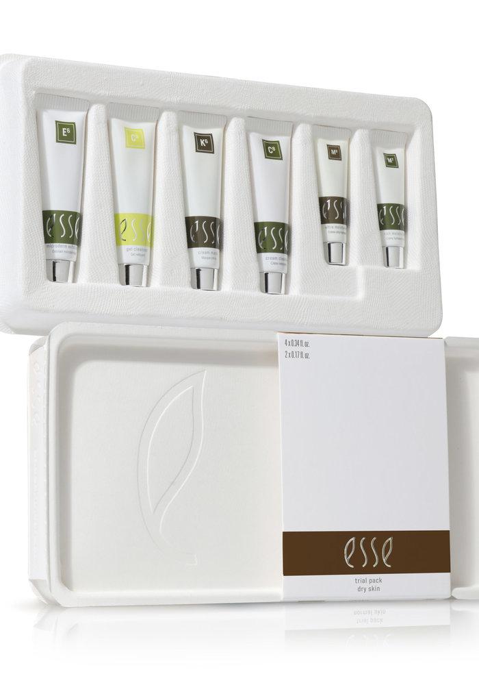 Dry Skin Trial Pack