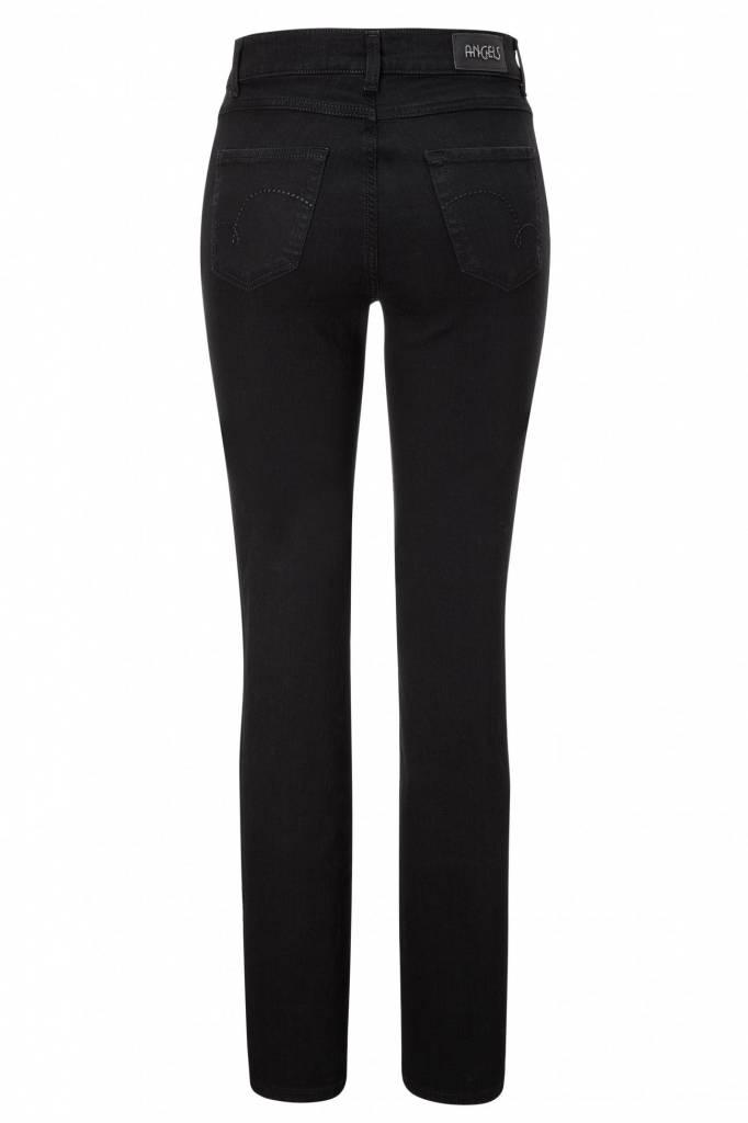 Cici Jeans - Jet Black