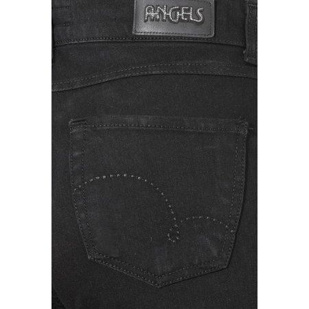 Angels Jeanswear Cici Jeans - Jet Black